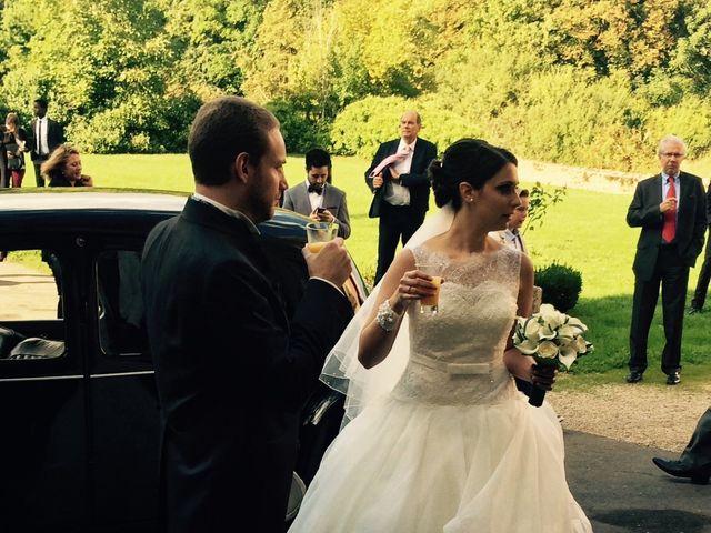 Le mariage de Jérémie et Cécilia à Saint-Maur-des-Fossés, Val-de-Marne 30