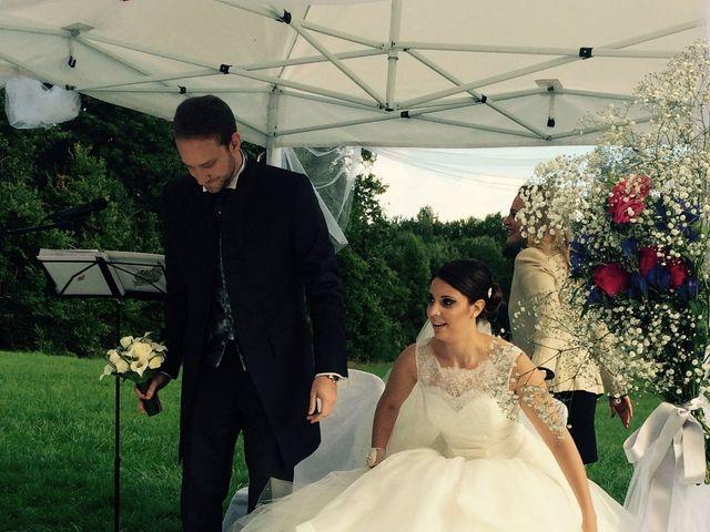 Le mariage de Jérémie et Cécilia à Saint-Maur-des-Fossés, Val-de-Marne 31