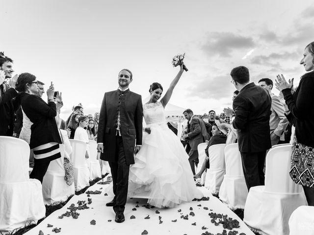 Le mariage de Jérémie et Cécilia à Saint-Maur-des-Fossés, Val-de-Marne 40
