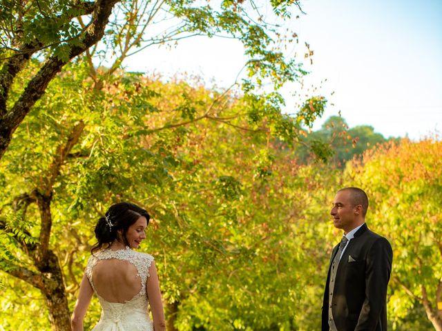 Le mariage de Régis et Julie à Serviès, Tarn 5