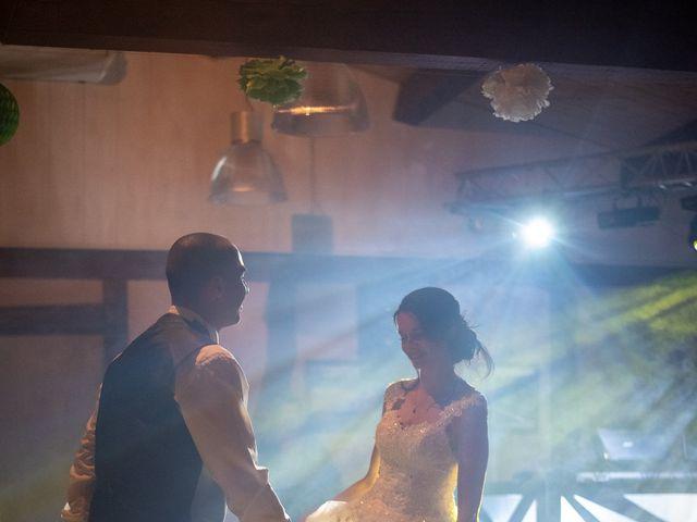 Le mariage de Régis et Julie à Serviès, Tarn 13