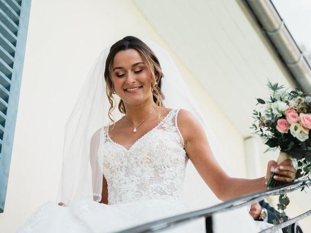 Le mariage de Jacky et Anais à Boubiers, Oise 8