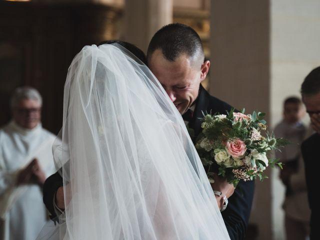 Le mariage de Jacky et Anais à Boubiers, Oise 14