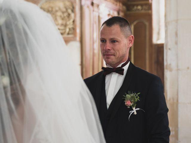 Le mariage de Jacky et Anais à Boubiers, Oise 15