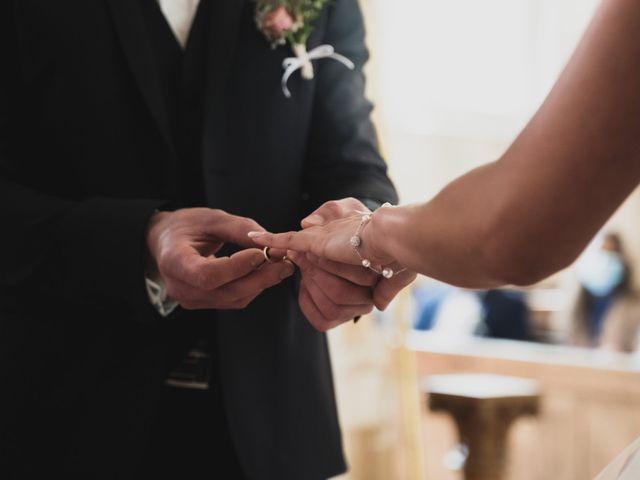 Le mariage de Jacky et Anais à Boubiers, Oise 18