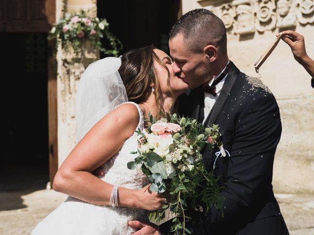Le mariage de Jacky et Anais à Boubiers, Oise 19