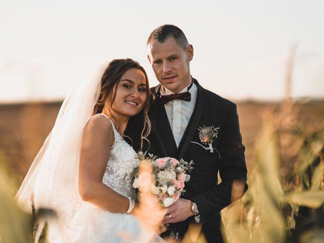 Le mariage de Jacky et Anais à Boubiers, Oise 22