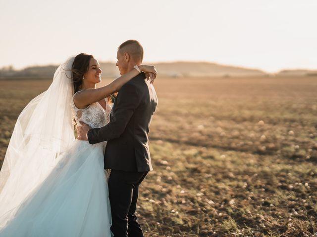 Le mariage de Jacky et Anais à Boubiers, Oise 25