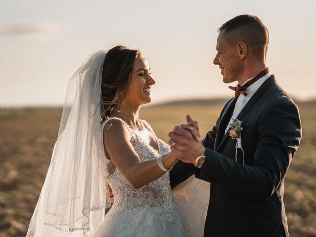Le mariage de Jacky et Anais à Boubiers, Oise 26