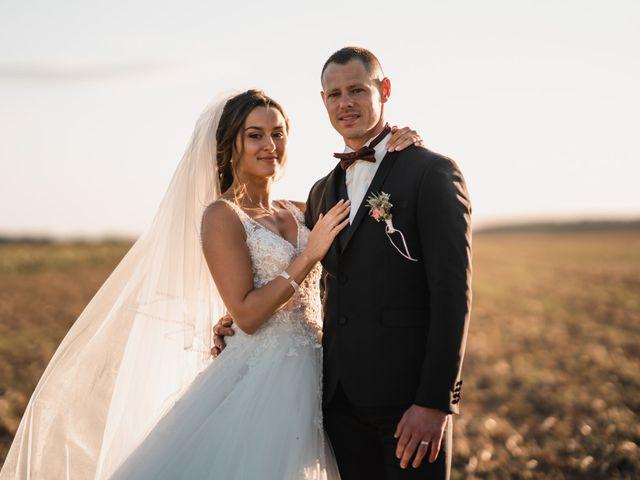 Le mariage de Jacky et Anais à Boubiers, Oise 30