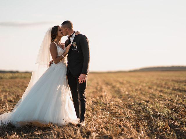 Le mariage de Jacky et Anais à Boubiers, Oise 31