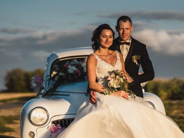 Le mariage de Jacky et Anais à Boubiers, Oise 38
