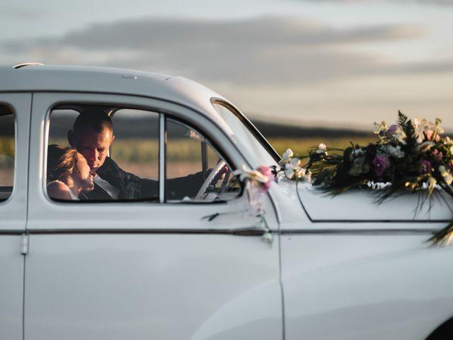 Le mariage de Jacky et Anais à Boubiers, Oise 41