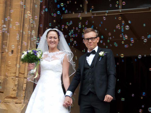 Le mariage de Aurélien et Clarisse à Sedan, Ardennes 31