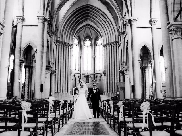 Le mariage de Aurélien et Clarisse à Sedan, Ardennes 34