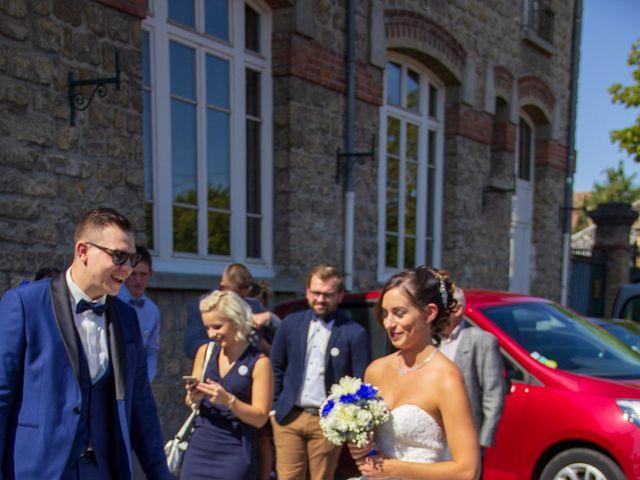 Le mariage de Baptiste et Manon à Gargenville, Yvelines 3