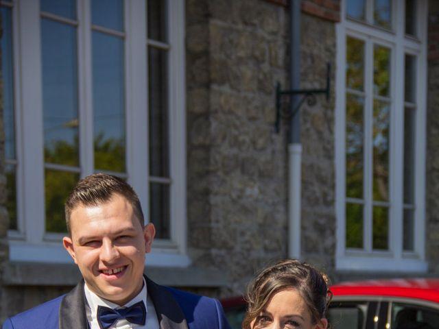 Le mariage de Baptiste et Manon à Gargenville, Yvelines 4