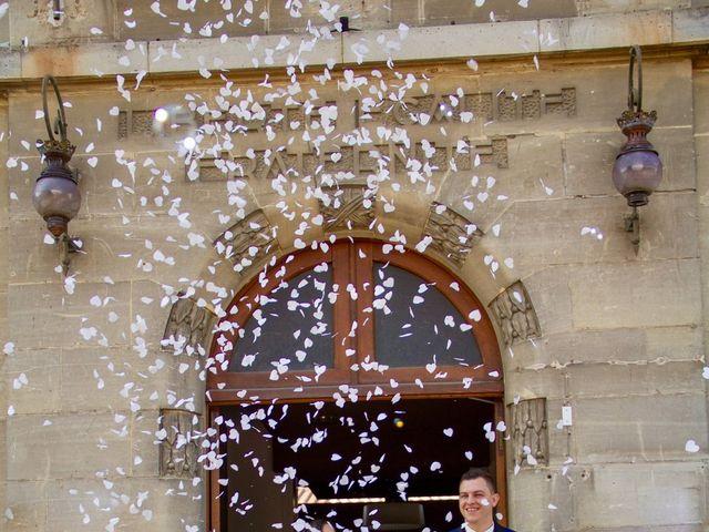Le mariage de Baptiste et Manon à Gargenville, Yvelines 6