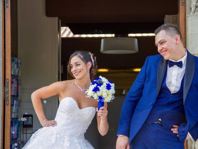 Le mariage de Baptiste et Manon à Gargenville, Yvelines 2