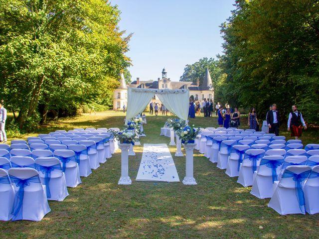 Le mariage de Baptiste et Manon à Gargenville, Yvelines 15