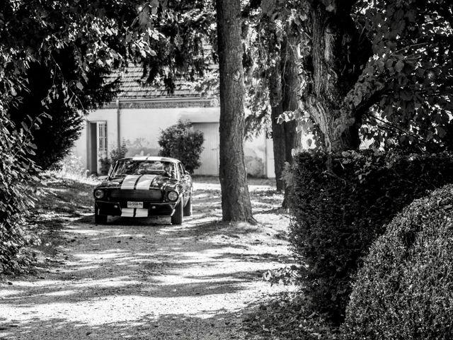 Le mariage de Baptiste et Manon à Gargenville, Yvelines 16
