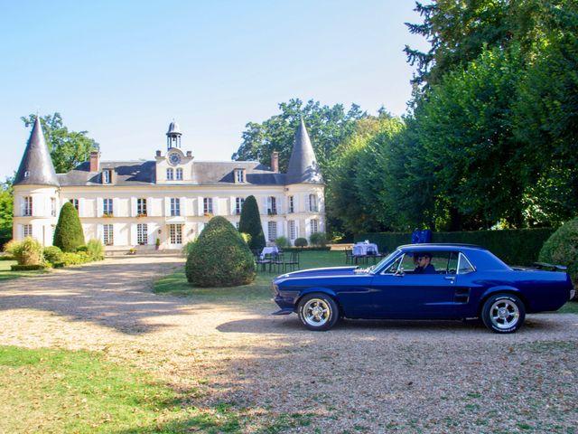 Le mariage de Baptiste et Manon à Gargenville, Yvelines 17