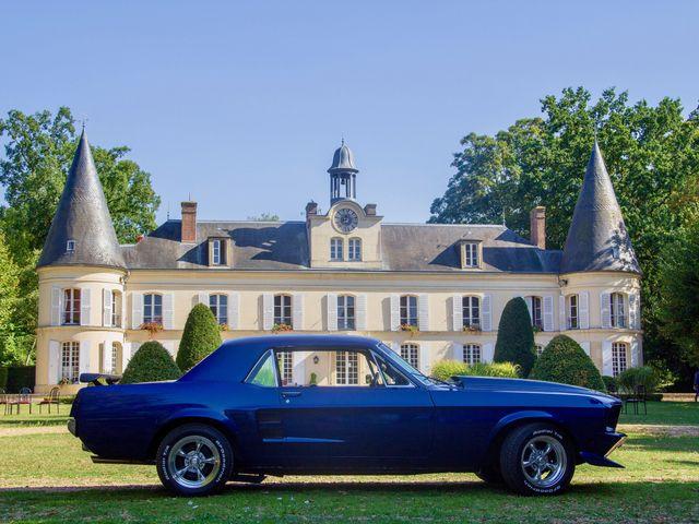 Le mariage de Baptiste et Manon à Gargenville, Yvelines 20