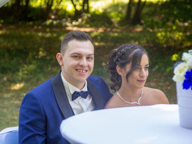 Le mariage de Baptiste et Manon à Gargenville, Yvelines 22