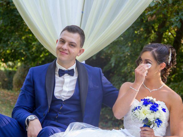 Le mariage de Baptiste et Manon à Gargenville, Yvelines 25