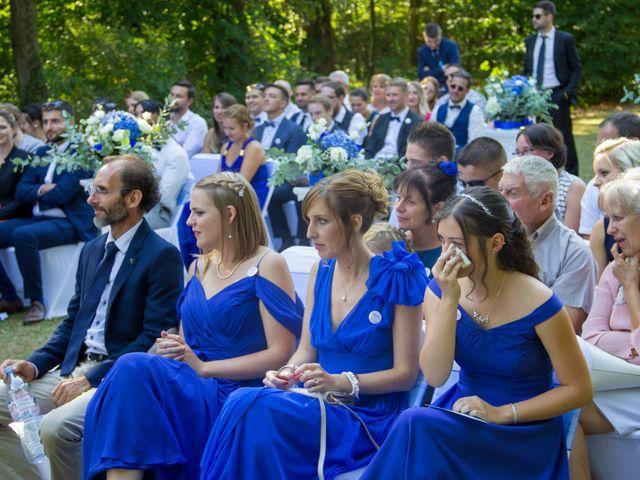 Le mariage de Baptiste et Manon à Gargenville, Yvelines 26