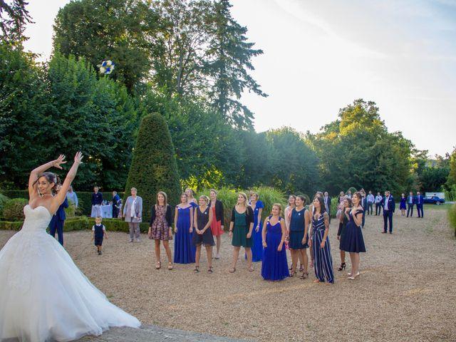 Le mariage de Baptiste et Manon à Gargenville, Yvelines 27