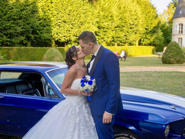 Le mariage de Baptiste et Manon à Gargenville, Yvelines 31