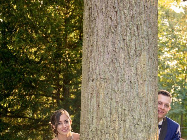 Le mariage de Baptiste et Manon à Gargenville, Yvelines 33