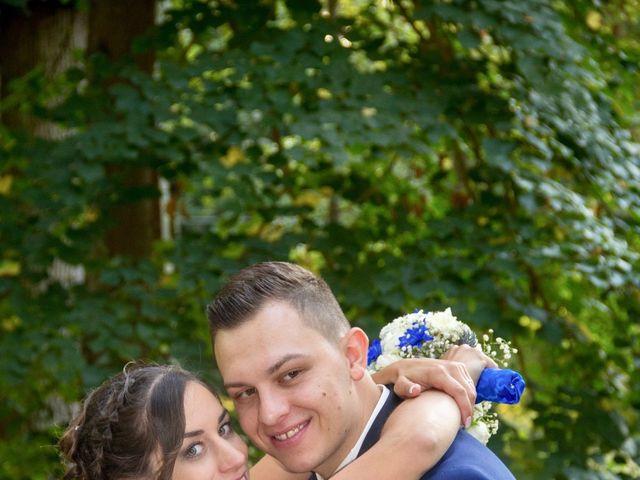 Le mariage de Baptiste et Manon à Gargenville, Yvelines 35