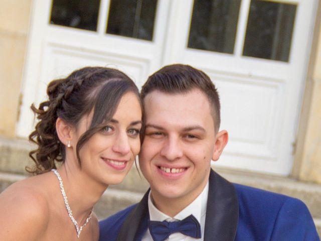 Le mariage de Baptiste et Manon à Gargenville, Yvelines 37