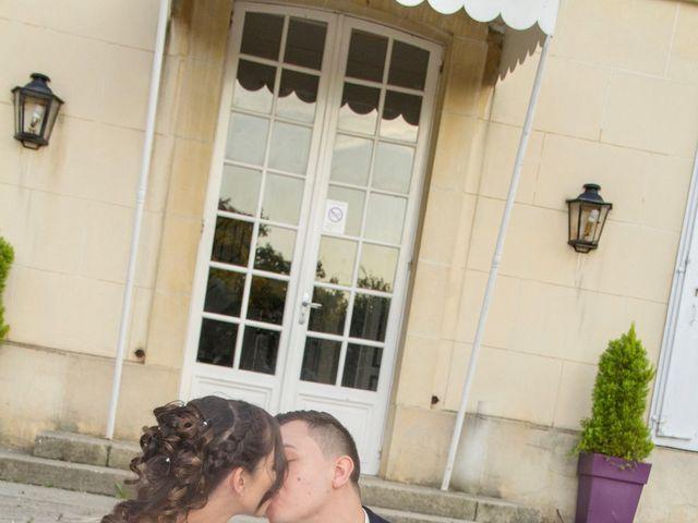 Le mariage de Baptiste et Manon à Gargenville, Yvelines 38