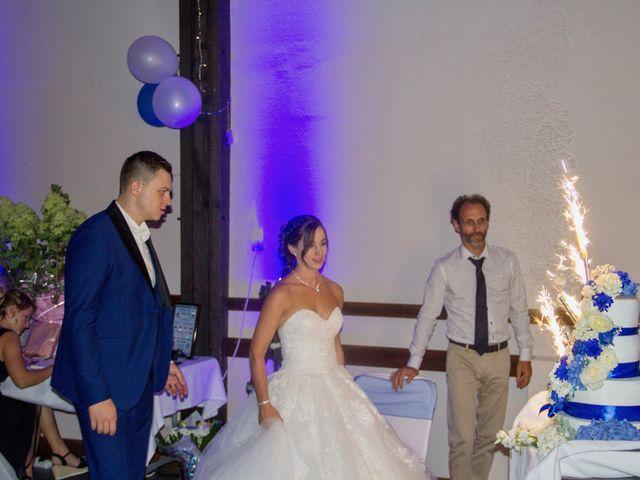 Le mariage de Baptiste et Manon à Gargenville, Yvelines 49