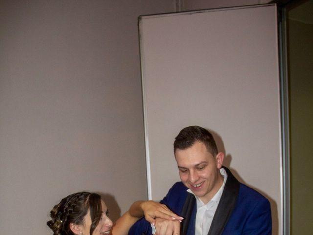 Le mariage de Baptiste et Manon à Gargenville, Yvelines 52