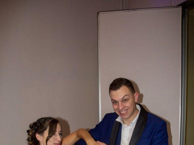 Le mariage de Baptiste et Manon à Gargenville, Yvelines 54
