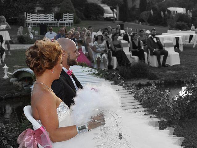Le mariage de Jean-Guy et Charlène à Fayence, Var 26