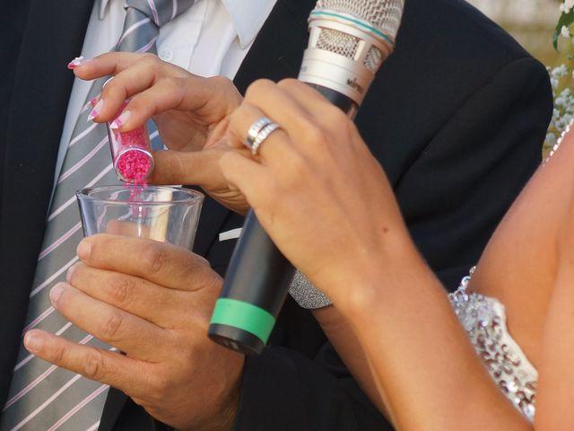 Le mariage de Jean-Guy et Charlène à Fayence, Var 42