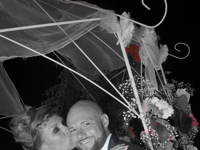 Le mariage de Jean-Guy et Charlène à Fayence, Var 65