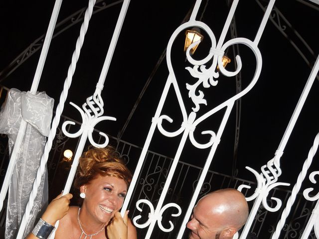 Le mariage de Jean-Guy et Charlène à Fayence, Var 72