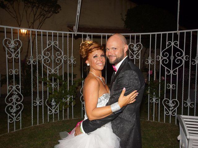 Le mariage de Charlène et Jean-Guy