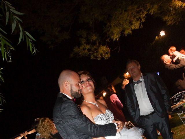 Le mariage de Jean-Guy et Charlène à Fayence, Var 78