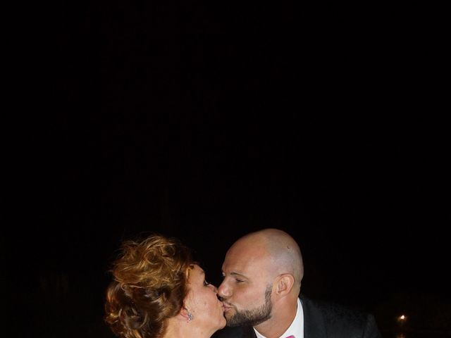 Le mariage de Jean-Guy et Charlène à Fayence, Var 104