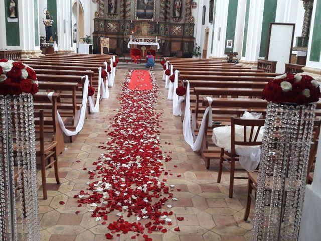 Le mariage de Margareth et Fabien à Annecy, Haute-Savoie 5