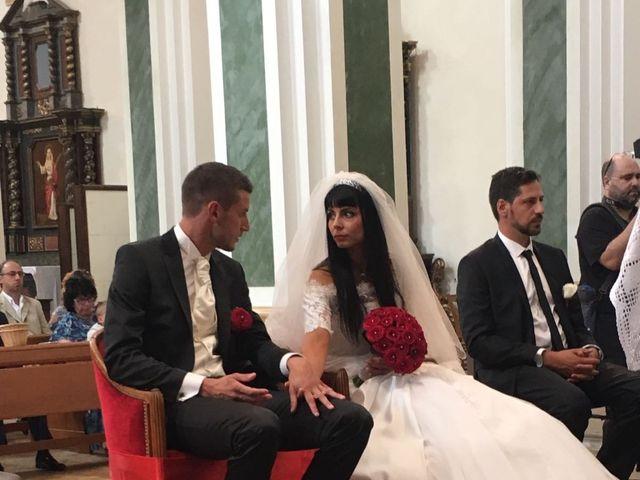 Le mariage de Margareth et Fabien à Annecy, Haute-Savoie 12