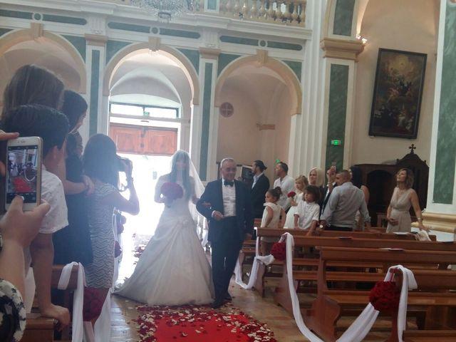 Le mariage de Margareth et Fabien à Annecy, Haute-Savoie 13