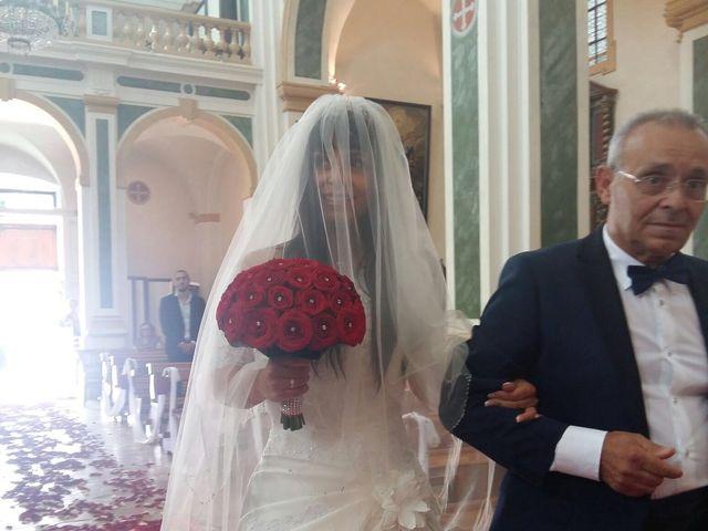 Le mariage de Margareth et Fabien à Annecy, Haute-Savoie 14